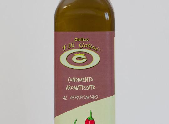 aromatizzato peperoncino
