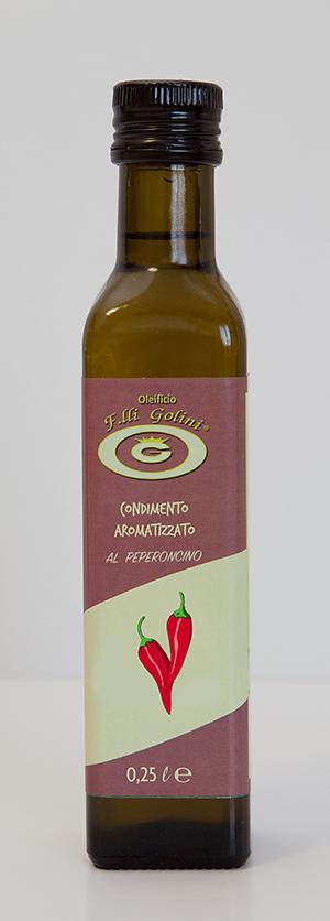 aromatizzato peperoncino prodotti