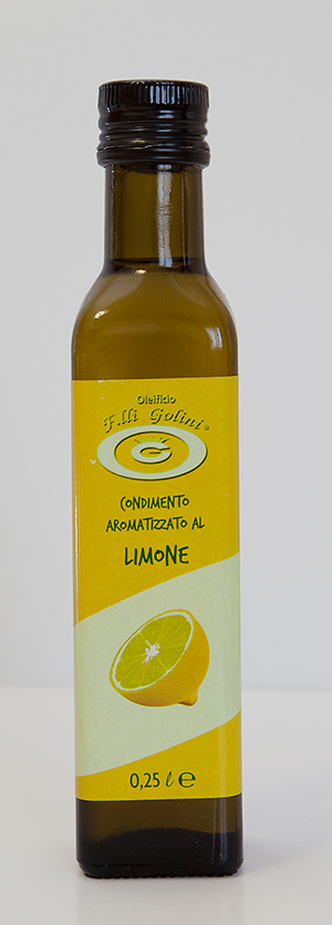 aromatizzato limone 250