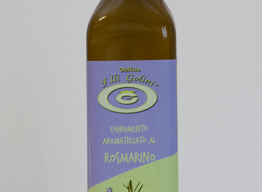 aromatizzato rosmarino 250
