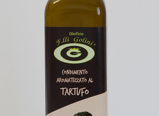 aromatizzato tartufo 250